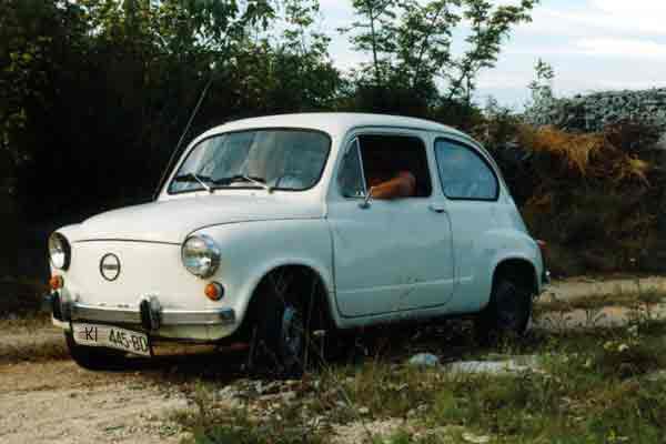 Automobili Fico